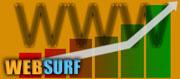 Websurf.cz - reklama zdarma, zvýšení návštěvnosti zdarma